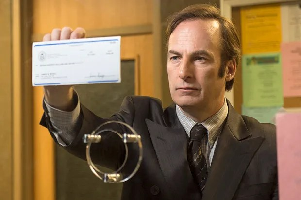 """""""Better Call Saul"""" humanizes the smooth-talking """"Breaking Bad"""" sidekick in a surprisingly solid spin-off"""