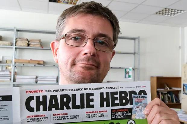 The big Islamophobia lie: A shameful new assault on Charlie Hebdo
