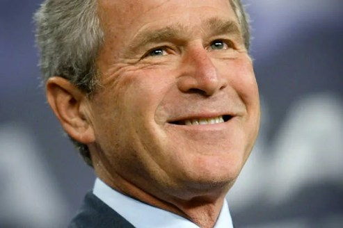 The George W. Bush email scandal the media has conveniently forgotten