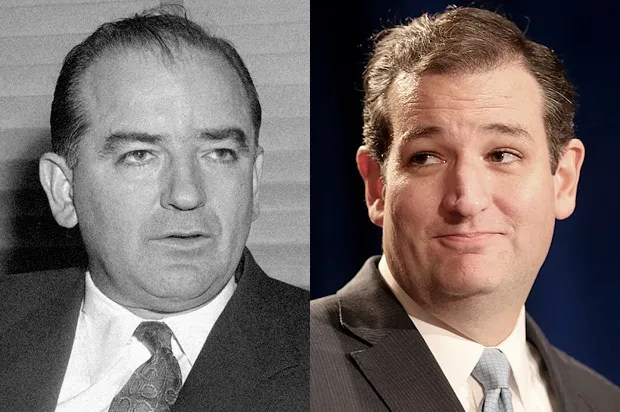Ted Cruz & the new McCarthyism: Inside a dangerous response to the atrocity in Paris