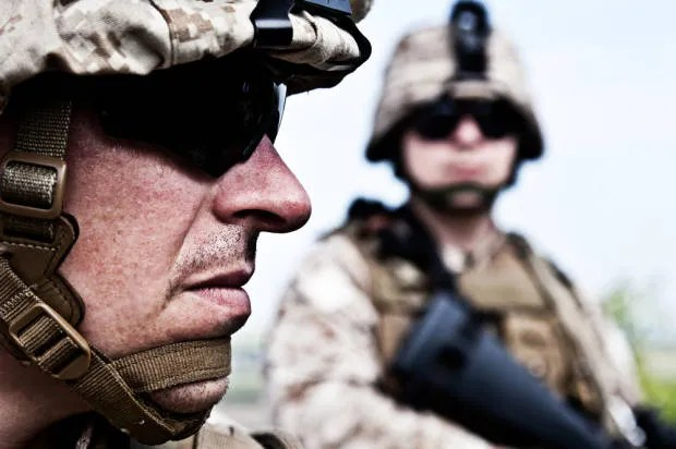 War is the new normal: 7 reasons America can't escape conflict