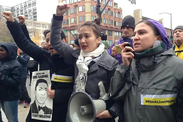 """Which side are you on?"": #Asians4BlackLives confronts anti-black prejudice in Asian communities"