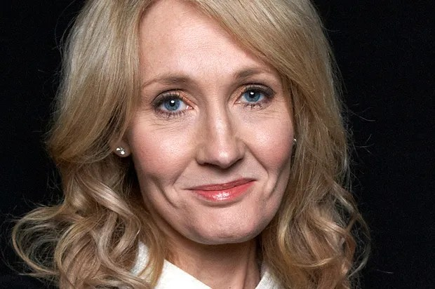 """""""Gay people just look like people"""": J.K. Rowling shuts down reader's complaint about Dumbledore's sexuality"""