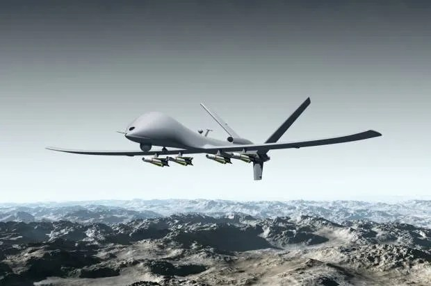 A chilling new post-traumatic stress disorder: Why drone pilots are quitting in record numbers