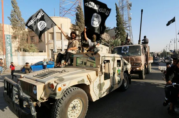 """The end of the world"": Why America misunderstands ISIS -- and what you really need to know"