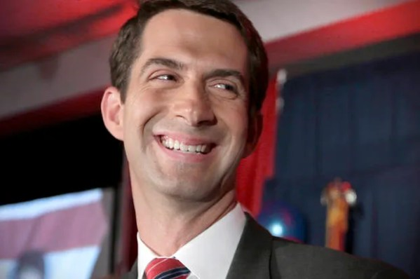 Tom Cotton's immigration play: Arkansas senator bids to ...