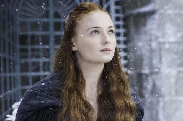 Image result for sansa game of thrones