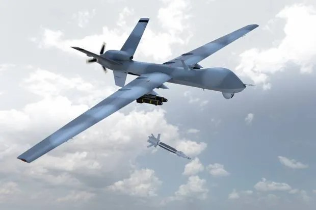 America's insidious drone dependence: Why there's no going back