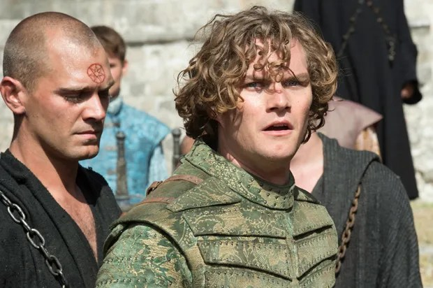 """How """"Game of Thrones"""" ruined Loras Tyrell: HBO's """"gay cartoon"""" is so much more in the books"""
