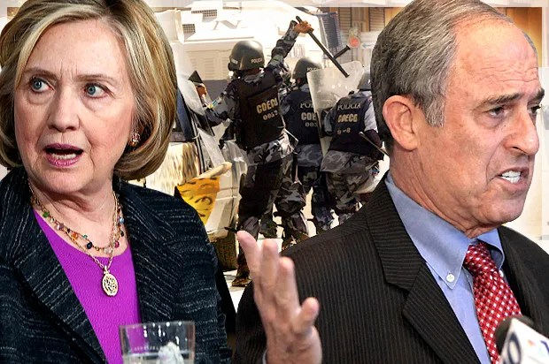EXCLUSIVE: Hillary Clinton sold out Honduras: Lanny Davis, corporate cash, and the real story about the death of a Latin American democracy