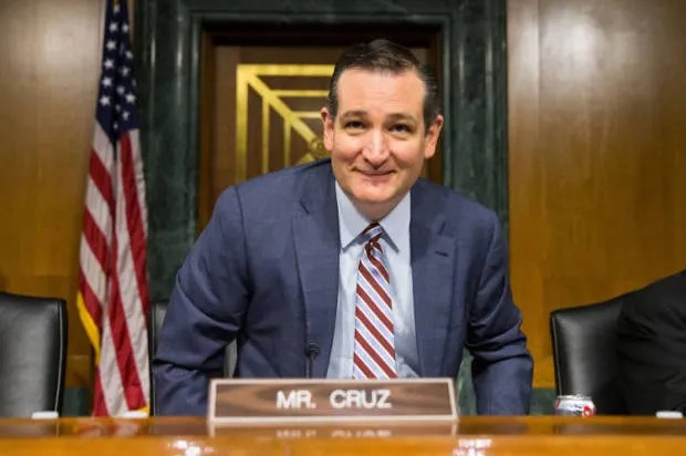 """Ted Cruz rallies the theocratic troops, forms a """"national prayer team"""""""
