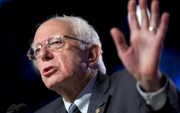 Bernie Sanders basks in key income inequality victory: Why ...