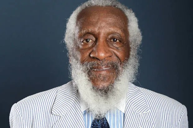 """You think the f*cking Tea Party determines public policy?"": Dick Gregory on racism, the 1 percent and why black Americans are angry at the wrong people"