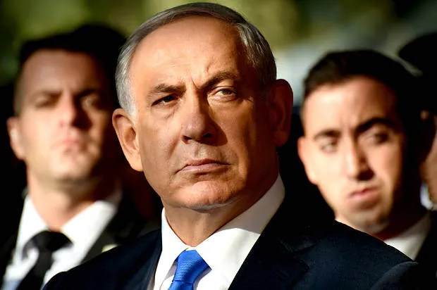 "This is Netanyahu's horror: ""An open unleashing of raw racism that has always been a part of Israeli society"""