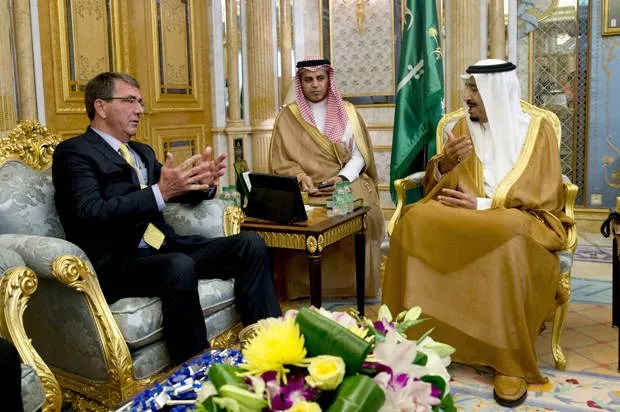 Saudi Arabia executes people over drugs while its princes are caught with tons of drugs at the airport