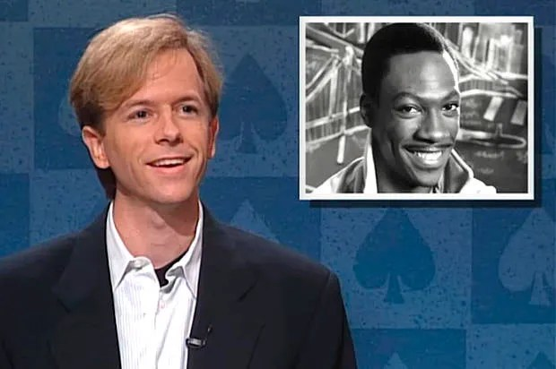 """David Spade: This is why Eddie Murphy hated me, wouldn't come back to """"Saturday Night Live"""""""