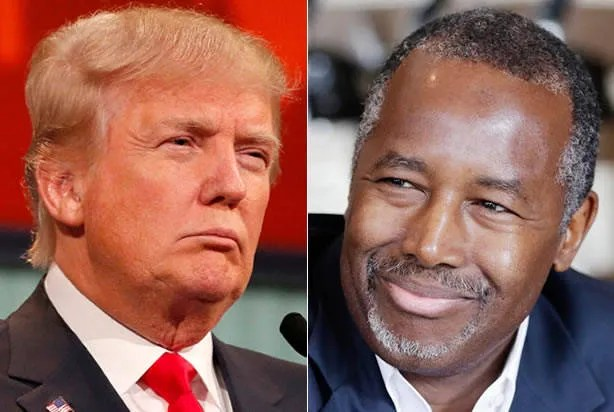 Donald Trump and Ben Carson are in trouble: Leading right-wing activist group turns against them