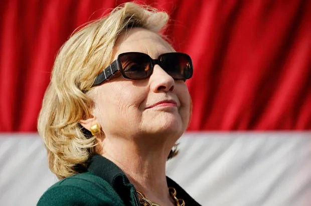 Let's get excited about Hillary Clinton: She's not a savior -- but she is exactly what we need