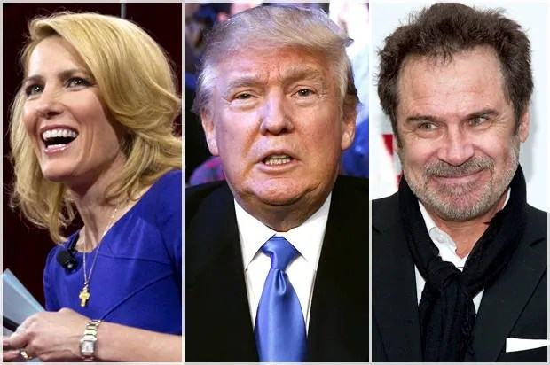 Fox News brings back Obama birther lies: Donald Trump, Dennis Miller and the revolting post-Paris sliming of the president