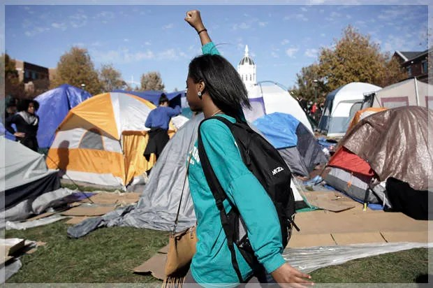 "Stop mocking ""safe spaces"": What the Mizzou & Yale backlash is really about"