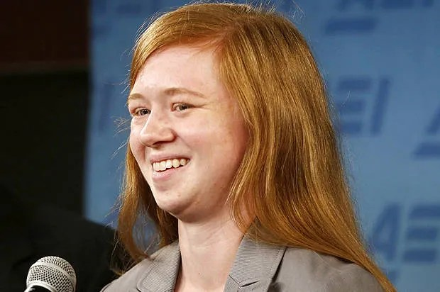 Abigail Fisher deserves an 'F' for her race-baiting Supreme Court case aimed at boosting subpar white students