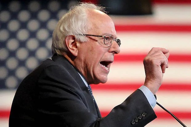 How Bernie Sanders could win it all: What it would take for a democratic socialist to become president