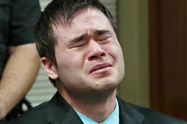 "The heartbreaking truth about Daniel Holtzclaw's rape convictions: ""I didn't think anyone would believe me. I'm a black female."""