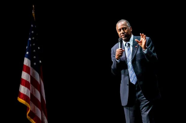 Ben Carson doesn't want to win: His campaign is all about cashing in — and that's the problem