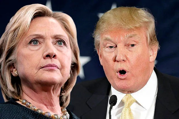 A liberal case for Donald Trump: The lesser of two evils is not at all clear in 2016