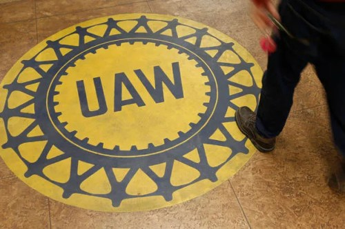 With help of corporate law firm, small pro-Israel group derails historic UAW union vote endorsing boycott