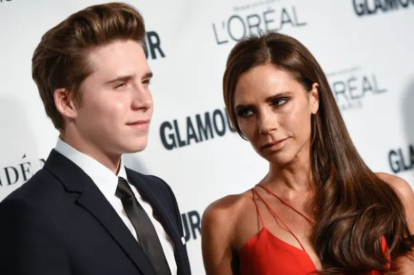 Brooklyn Beckham's Burberry backlash: This isn't snobbery ...