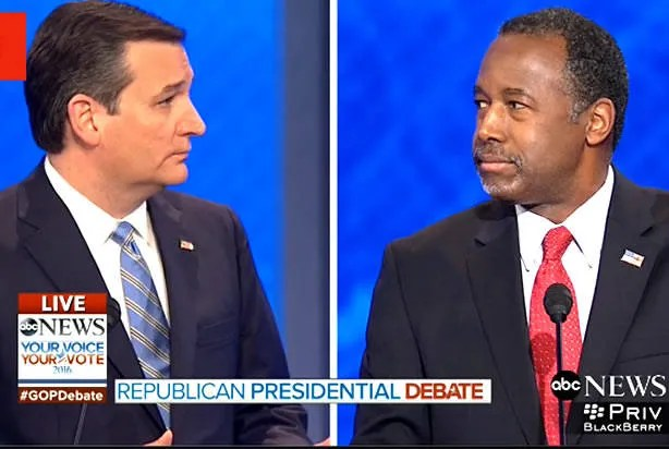 Ben Carson is not the least bit happy with Ted Cruz's excuses for lying about the state of his campaign in Iowa