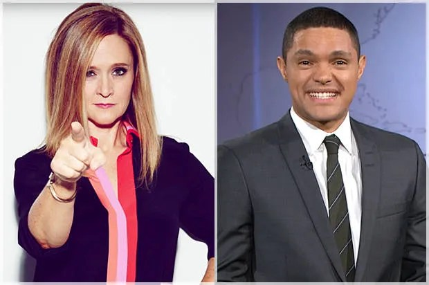 "Please give Samantha Bee ""The Daily Show"": They squandered Jon Stewart's legacy by giving the show to the wrong host"