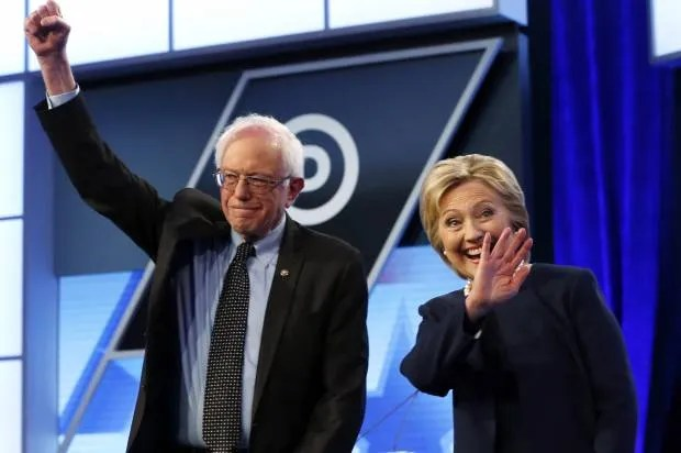 Democrats, you can't vote for Hillary: The case for writing in Bernie Sanders If Hillary Clinton is the nominee