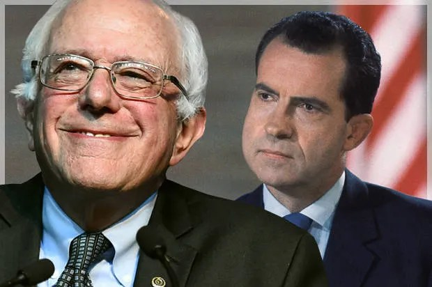 Former Nixon aide admits racist roots of America's drug war: Bernie and Hillary must own this issue and fix this injustice — now