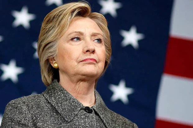 Hillary's atrocious race record: Her stances over decades have been painful and wrong