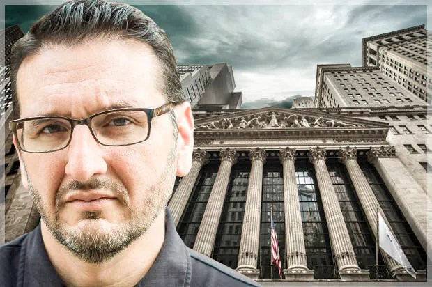 """""""It is happening again"""": David Dayen on the epidemic of mortgage fraud and the rigged economy that sets it in motion"""