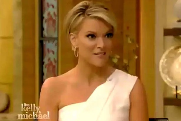 WATCH Megyn Kelly Previews Her Fox News Mandated