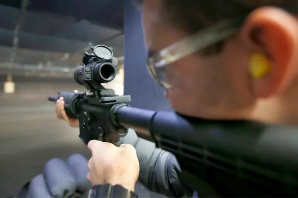 The AR-15 has to go: Sorry, Jon Stokes, but your toy isn't ...