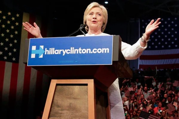 Was Hillary's big night undercut by sexism? Yes! No! Maybe ...