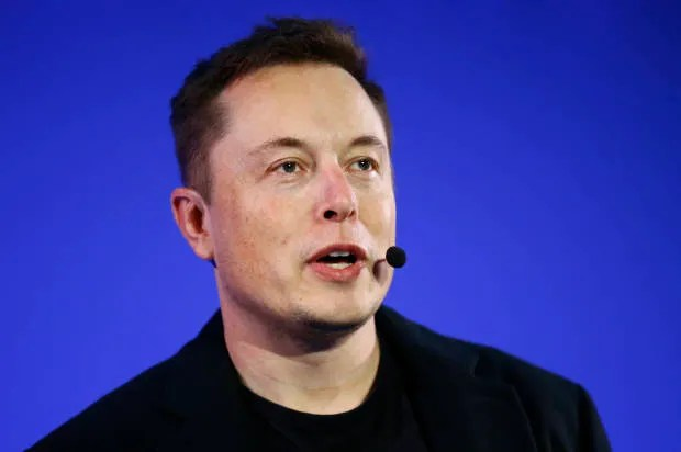"Elon Musk may be a ""visionary,"" but his vision doesn't seem to include unions"