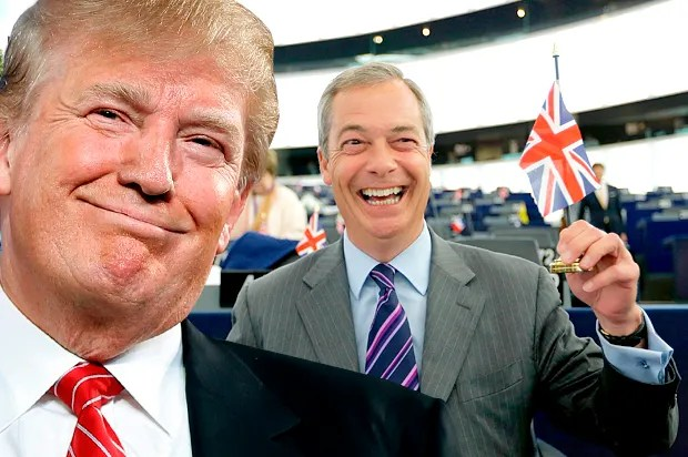 Image result for trump and populism