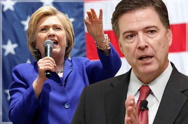 Image result for photos of james comey