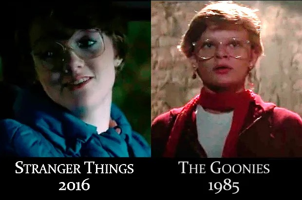Watch This Amazing Supercut Shows Stranger Things 80s