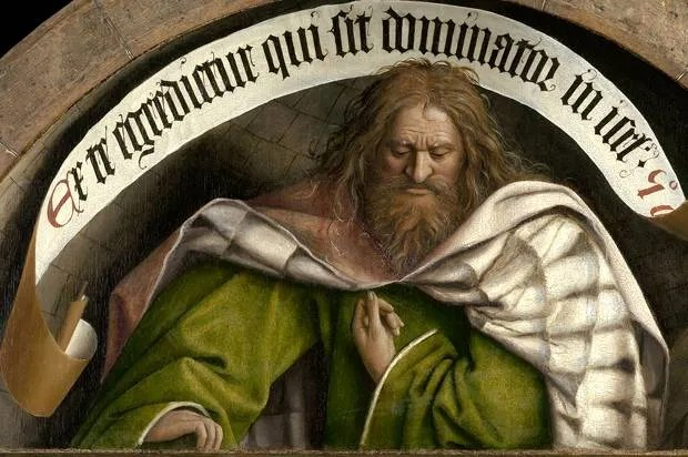 Secrets of the Ghent Altarpiece: Everything you thought you knew about this work of art might be wrong