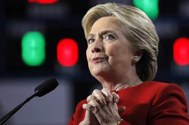 Hillary Clinton gets blindsided by change again: How the White House — and so much more — was lost