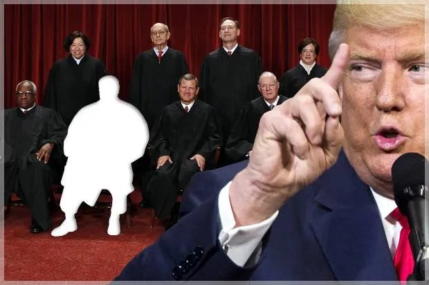 Now Trump gets the Supreme Court — and the damage may be irreversible