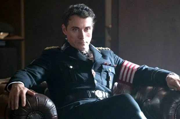 """""""The Man in the High Castle"""" season 2: an alternate """"then"""" only slightly removed from our """"now"""""""