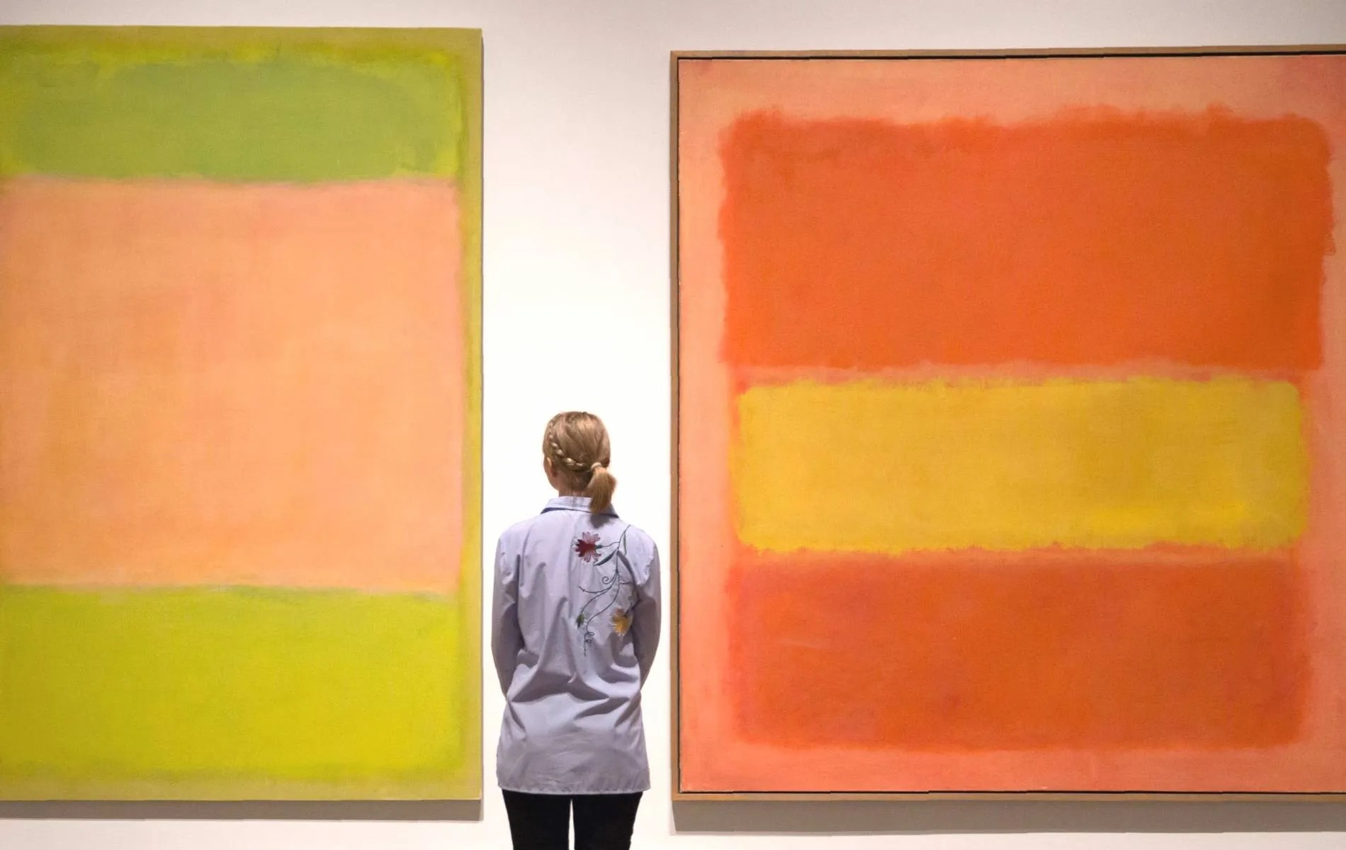 This Is Your Brain On Art A Neuroscientist S Lessons On