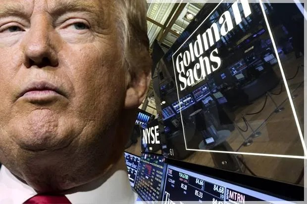 Donald Trump appoints Gary Cohn, another Goldman Sachs alum, to his administration